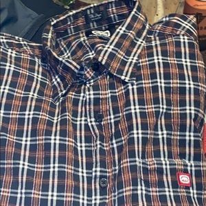 Echo limited The Dweyer cotton 💯 button up men's
